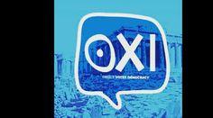 Ήρθε η ώρα του μεγάλου ΟΧΙ: Συνεχώς ανανεώνονται οι υπογραφές (ήδη εκατοντάδες) στο κείμενο της Επιτροπής Πολιτισμού για την υπεράσπιση του Όχι :: left.gr
