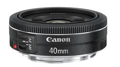 Hands on: Canon EF 40mm f/2.8 STM review