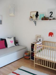 Sofa Bed For Baby Nursery