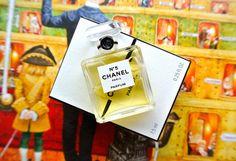 Chanel No 5, pure parfum | Flickr - Photo Sharing!