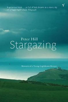 Stargazing - Peter Hill