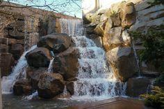 Waterfall Garden Park – Landscape Voice