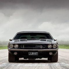 Dodge Challenger | http://my-sport-car-collections.blogspot.com