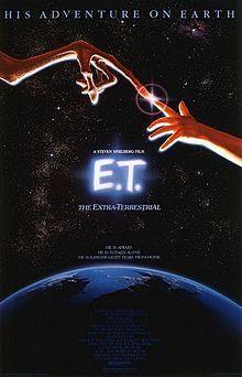 """E.T. phone home."""