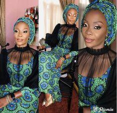 African Fashion Ankara, Latest African Fashion Dresses, African Print Fashion, Africa Fashion, African Attire, African Wear, African Women, African Dresses For Kids, African Print Dresses