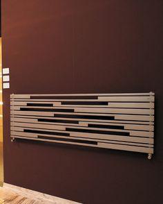 Radiators - Cordivari Design > Inox > Stradivari Or  Designer: Luca…