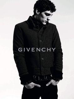 Givenchy #men #fashion #sexy