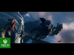Check out the action-packed Halo 5 opening cinematic and prepare for the ultimate drop