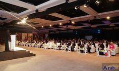 Launches the 4th Sharjah International Children's Festival