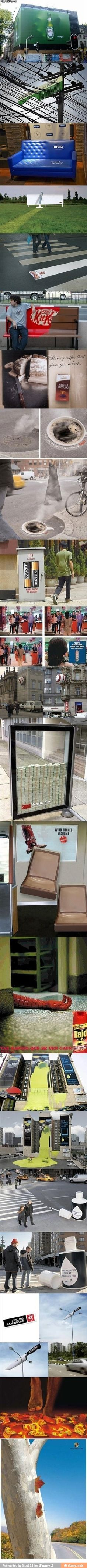 Mother of advertising / iFunny :)
