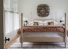 Abney & Morton Interiors - Lake Cottage
