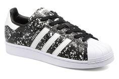 best service 92b7d 10dc6 ¡Consigue este tipo de deportivas de Adidas Originals ahora! Haz clic para  ver los detalles. Envíos gratis a toda España. Superstar W by Adidas  Originals  ...