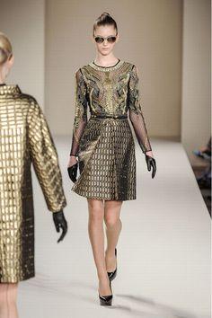 Temperley London | London Fashion Week Autumn Winter 2013 - 2014