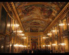 Colonna Art Gallery, Rome