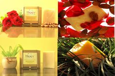 Handmade Soap- Pure Elixir of Youth from Nature