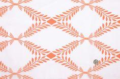 Mood Fabrics : New York Fashion Designer Discount Fabric | HP21685 Red 03 Classical Sheer
