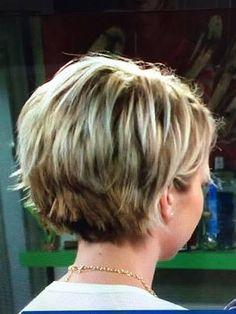 Image result for chelsea kane hair back view