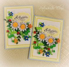 Quilling Cards, Paper Quilling, Quilling Techniques, Card Making, Cricut, Paper Crafts, Artwork, Rakhi, Easel