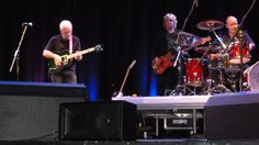 ALAN,AL & Dil -Oysterband in Treorci Feb 2013