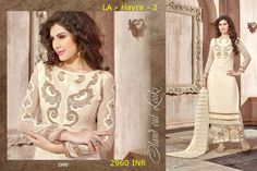 Add a surreal sizzling charm to your wonderful personality by shopping with MohiniSareeOnline. Check out the gorgeous and excellent range of palazzo style salwar kameez and find your own distinctive style that will make you a fashionista for every party.