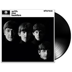 Check out The Beatles - With The Beatles (Stereo 180 Gram Vinyl) on @Merchbar.