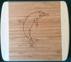 A personal favorite from my Etsy shop https://www.etsy.com/listing/294449821/adorable-cutting-board-wood-burned-with