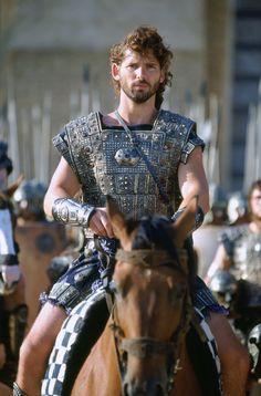 Eric Bana, Troy Film, Troy Movie, Movie Scene, Brad Pitt, City Of Troy, Homer Iliad, Films Cinema, Costumes