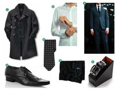 Making of a gentleman's style and personality  #style #class #fashion #gentleman #men