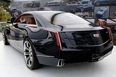 Cadillac Elmiraj 2013 2