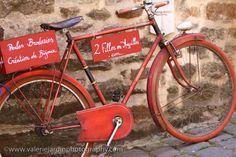 Photo Essay – Quaint FrenchShopSigns | Valérie Jardin's Blog