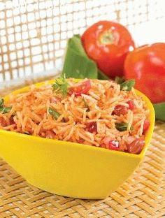 Tomato Rice( South Indian Recipes ) recipe | South Indian Recipes | Idli Recipes | Dosa Recipes | by Tarla Dalal | Tarladalal.com | #32889