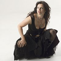 Wendy Rule! Wonderful witch and musician!