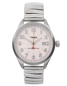 Timex Watches: A Trusted Bargain Brand. Timex Watches: A Trusted Bargain Brand When acquiring any product, the objective, for many people, is to discover the ideal combination between cost, perfo Timex Watches, Amazing Watches, Cool Walls, Asos Online Shopping, Latest Fashion Clothes, Omega Watch, Vintage Fashion, Stainless Steel, Originals