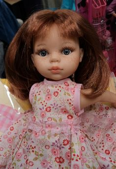 paola reina dolls | PAOLA REINA DOLLS - a gallery on Flickr