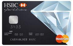 HBSC PREMIER CREDIT CARD
