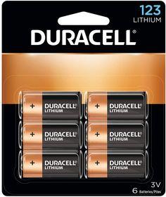Duracell Battery, Fitbit, Amazon, Riding Habit