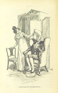 Image taken from page 446 of '[Emma. New edition.]' - Illustrations from Austen, via British Library photostream, Flickr