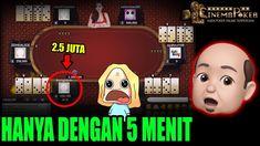 Rekor Menang DominoQQ Tercepat Guys! | Bung Jojon Poker, Family Guy, Sign, Guys, Videos, Youtube, Signs, Sons, Board