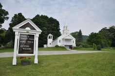 Tinmouth, Vermont
