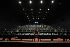 Turnkey Theater Attraction at Movie Animation Park Studios (MAPS) in Ipoh, MY 3d Video, Ipoh, Theater Seating, Audio System, Attraction, Theatre, Maps, Studios, Cinema