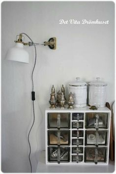 we need sconces for the living room but this may be *too* casual with the way the cord hangs? it's the ikea RANARP