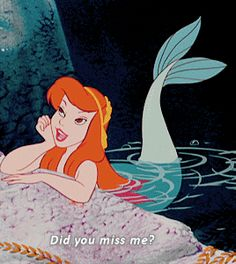 The Hip Cat Lounge - After Dark — vintagegal: Disney's Peter Pan long red hair Old Disney, Disney Love, Disney Magic, Disney Art, Disney Pixar, Fantasia Disney, Disney Songs, Disney Quotes, Disney Aesthetic
