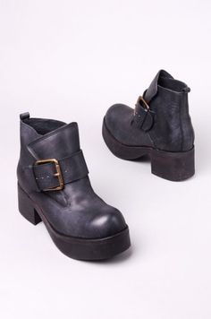 Jeffrey Campbell - Ving Boot