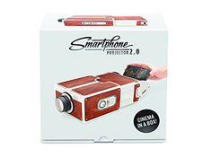Projecteur vintage pour smartphone à moins de 40€ | Idée Cadeau France