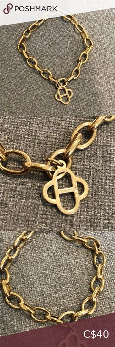 Stella & Dot Charm bracelet Gold charm bracelet in great condition from Stella & Dot. A charm can be added to every other link or wear without any charms. Fashion Bracelets, Jewelry Bracelets, Fashion Jewelry, Pearl Necklaces, Stella Dot, Gothic Jewelry, Luxury Jewelry, Charm Armband, John Hardy Jewelry