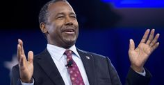 Ben Carson To Endorse Guy Who Called Him 'Pathological' Donald Trump, that is.