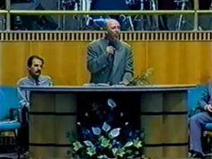 Benção e Maldição - Pr. Jorge Linhares 1/5 - YouTube