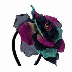 Goth Shopaholic: Whimsical Goth Fascinators for Autumn