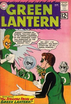 On this episode, Spencer and I discuss Green Lantern #10,11. ATTN. LISTENERS: Please subscribe, Rate & review us on either iTunes or Stitcher. and Don't forget to tell your friends about this s...