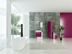 Wilt u een bepaalde kleuren combinatie voor uw badkamer? De meeste muurverven zijn te mengen in de RAL of NCS kleuren.